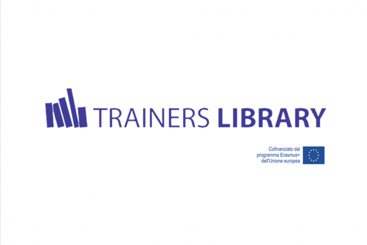 Trainers Library Logo